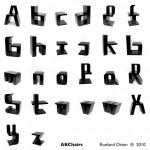 ABC stolice