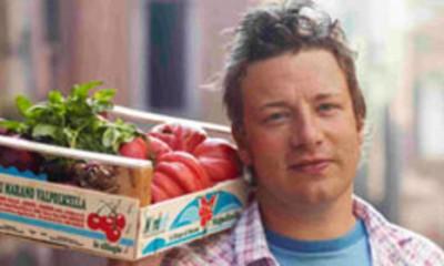 Jamie Oliver u Sarajevu