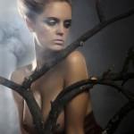 Seksi fotke Mikhaila Kiryanova
