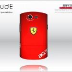 Ferrari mobilni telefon