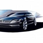 Novi Volkswagen