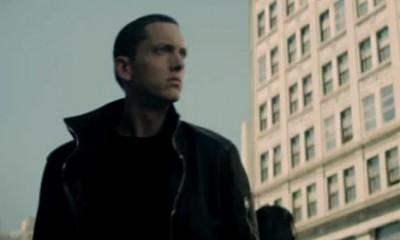 Eminem - Novi album procureo  %Post Title
