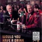 Reklama za Stolichnaya votku
