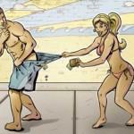 Retro ilustracije