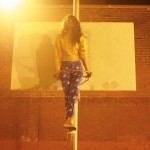 M.I.A. - Novi singl i umetničke fotke