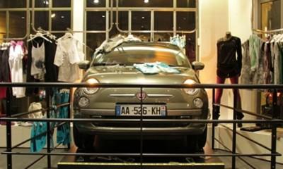 Diesel u Parizu