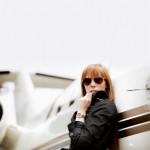 Breitling za dame pilote