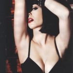 Sado mazo Katy Perry