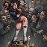 Bolesna seksi umetnost