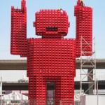 Coca Cola čovek