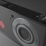Seksi Leica