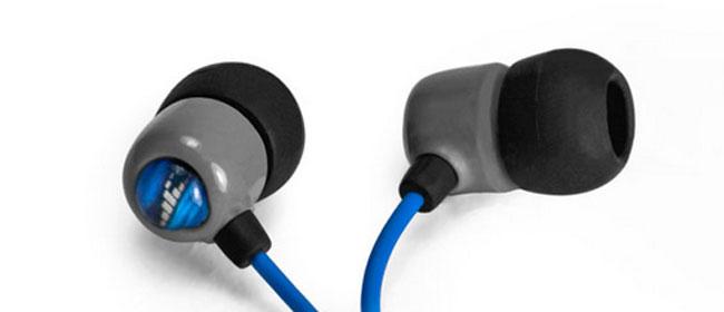 Vodene slušalice