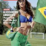 Žene fudbalera