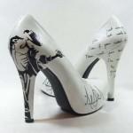 Cipele za pop dive