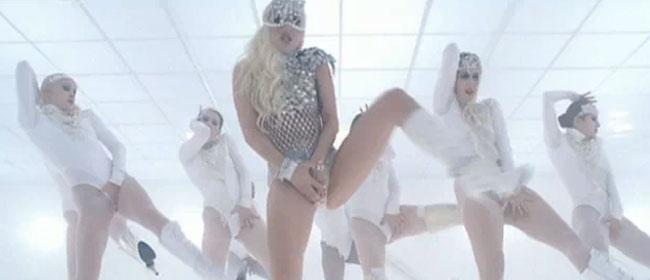 Lady Gaga najpopularnija