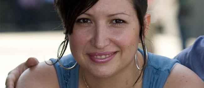 Vesna Zakonović – Arežina