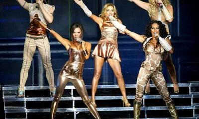 Spice girls na modnoj pisti sa Kavalijem