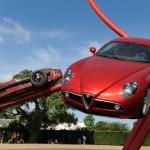 Alfa Romeo slavi rođendan  %Post Title