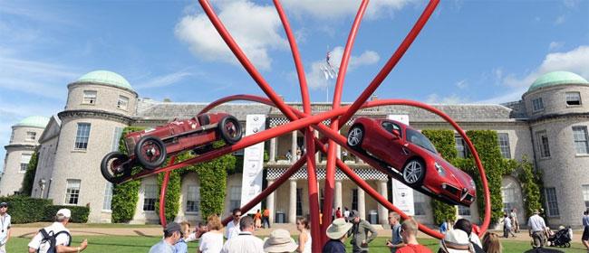 Alfa Romeo slavi rođendan
