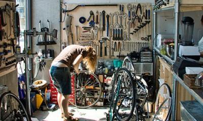 Kafa za bicikliste