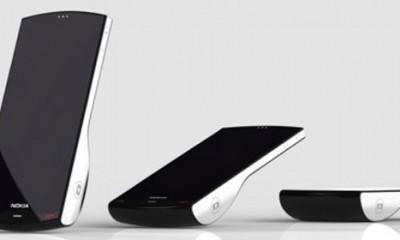 Nokia iz ugla mladog dizajnera