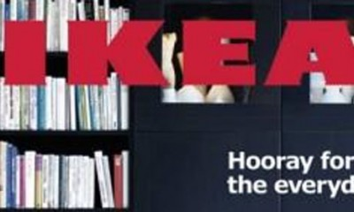 Ikea katalog 2011.