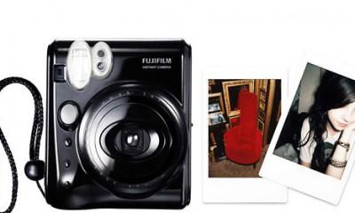 Živeo Polaroid!