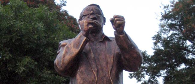 Spomenik Šabanu