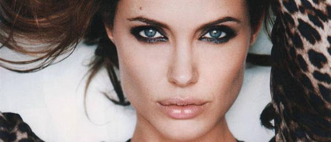 Angelina Jolie – I dalje prelepa