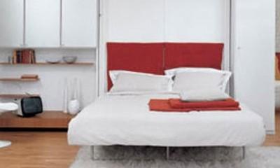 Pametni krevet za male stanove  %Post Title