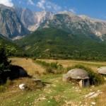 Veseli bunkeri u Albaniji