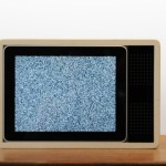 iPad kao retro TV  %Post Title