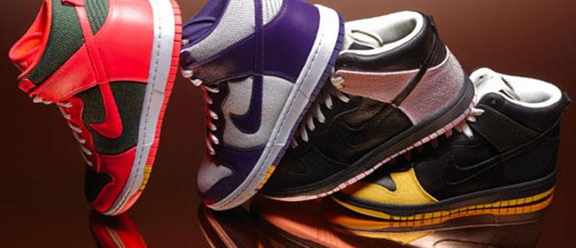 Nike za jesen 2010.