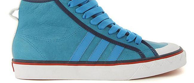Adidas patike za jesen 2010.