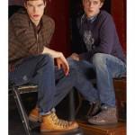 Zima 2011 - Replay cipele