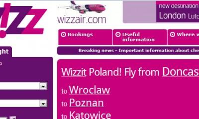 Wizz Air leti za Rim  %Post Title