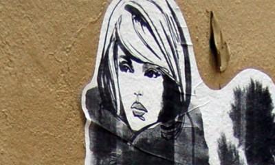 Pariz : Ulična umetnost  %Post Title