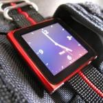 iPod Nano kao sat