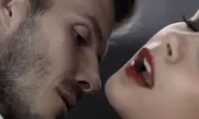 Beckham parfem