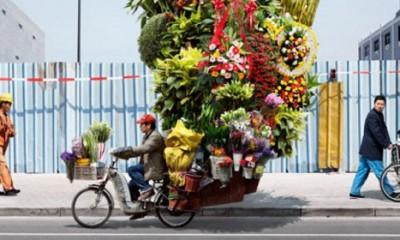Kineski transport