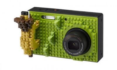 Lego Pentax