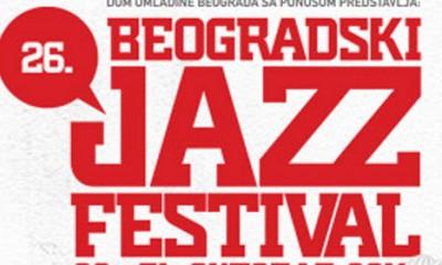 Beogradski džez festival 2010.