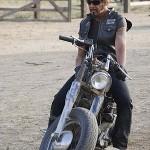 Kventin Tarantino - Hell Ride