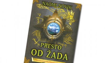 Naomi Novik - Presto od žada