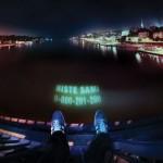 Neverovatna kampanja u Beogradu