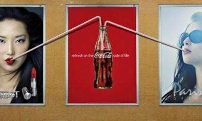 Coca Cola kampanja
