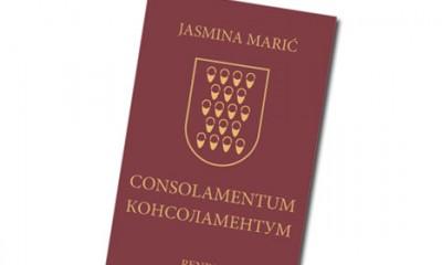 Consolamentum - Jasmina Marić