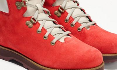 Ransom i Adidas zimske cipele