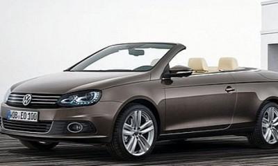 Novi Volkswagen Eos  %Post Title