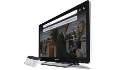 Sony Internet TV  %Post Title